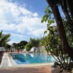 Hotel Candia, Ischia