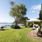 Sanctuary in the Cove, Mangonui
