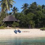 Serenity Beaches Resort,  Uoleva Island