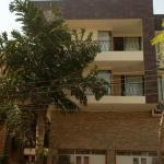 East End Retreat, New Delhi