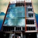 Silver Oaks Suites & Hotel, Manila