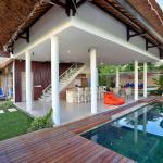 Villa Bukit Nusa Lembongan, Lembongan