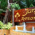 Jang Resort, Patong Beach
