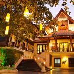 De Naga Hotel Chiang Mai by The Unique Collection, Chiang Mai