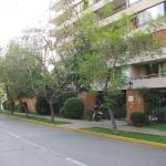 Caburga Inn Apartments, Santiago