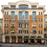 Nobilis Hotel, Lviv