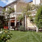Hotel Pictures: Hotel Restaurant Palais Cardinal, Saint-Émilion