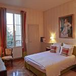 Les Chambres de Mathilde, Angers