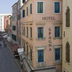 Hotel Spagna, Venice