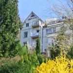 Esprit-Art-Suitenappartements,  Baden-Baden