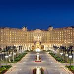 The Ritz-Carlton, Riyadh, Riyadh