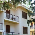 Casa Gardenia, Sanremo