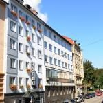 Central-Classic Hotel,  Stuttgart