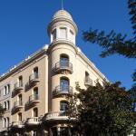 Residència Erasmus,  Barcelona