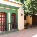 Casa de Ana y Eloy,  Oaxaca City