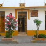 Hospedería Casa Familiar, Santa Marta