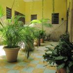 Hotel Amparo, Veracruz