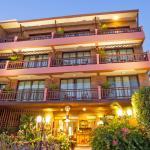 Orchid Garden Hotel, Patong Beach