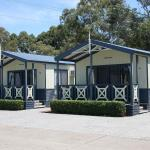 Foto Hotel: Active Holidays BIG4 Nepean River, Penrith