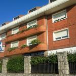 Hotel Mataleñas, Santander