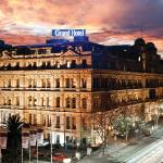 Grand Hotel Melbourne - MGallery by Sofitel, Melbourne
