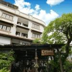 Cucumber Inn Suite, Pattaya Central