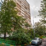 Brusnika Apartments Kurskaya,  Moscow