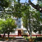 Brusnika Apartments Serpukhovskaya, Moscow