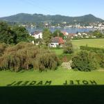 Hotel Pictures: Hotel Magerl, Gmunden