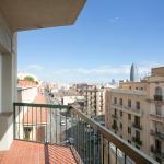 Sant Jordi Pisos - Consell de Cent,  Barcelona