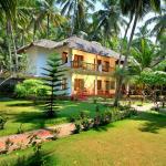 Abad Harmonia Ayurvedic Beach Resort,  Kovalam