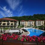 Zdjęcia hotelu: Pirin Park Hotel, Sandanski