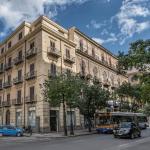 Artemisia Palace Hotel, Palermo