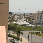 Elysso Apartments, Larnaka