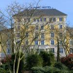 Plessis Parc Hôtel,  Le Plessis-Robinson