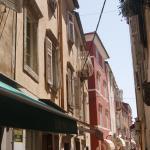 Apartment Barbara, Zadar