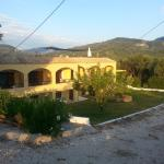 Agrilia Studios, Agios Georgios Pagon