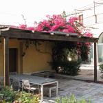 Villa Carcano,  Trani