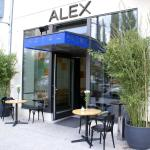 Alex Hotel, Berlin