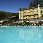 Hotel Pictures: Termas de Jahuel Hotel & Spa, Santa María
