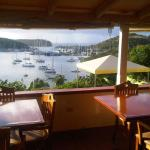 Hotelbilleder: The Ocean Inn Antigua, English Harbour Town