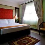 Hotel Luxury World, Phnom Penh