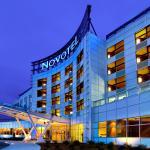 Hotel Pictures: Novotel Montréal Aéroport, Dorval