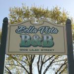 Hotel Pictures: Bella Vista Bed & Breakfast, Creston