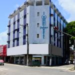 Natal Palace Hotel, Natal