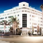 Hotel Shangri-La, Los Angeles