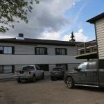 Hotel Pictures: Uptown Motel, Estevan