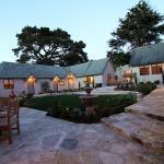 Happy Landing Inn, Carmel