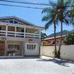 Hotel Pictures: Arco Iris Chalés I, Maresias