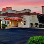 Gateway Studio Suites,  Sierra Vista